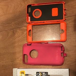 Otter Box Case iPhone 6/6s